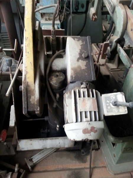 Serra Elétrica s/ Motor de 30cm